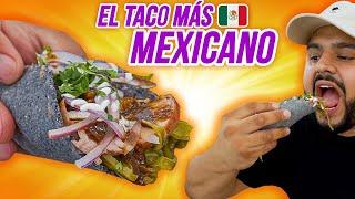 EL TACO MÁS MEXICANO | EL GUZII
