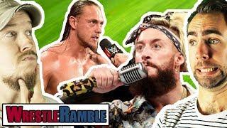 What Next For Big Cass?!   WrestleRamble