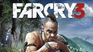 """Far Cry 3 Сложность """"Чемпион"""" #6 Цитра и ножик"""
