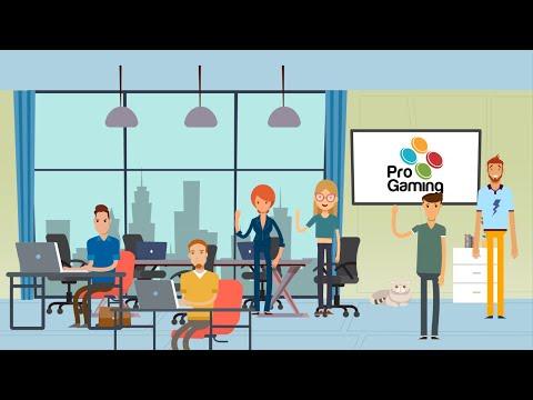 ProGaming - บริการพัฒนาซอฟท์แวร์ ตอบโจทย์ทุกความต้องการ