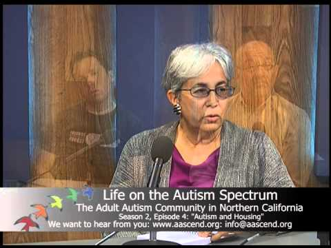 Aascend TV Season 2 Episode 4 Autism and Housing