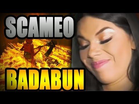 👦 SCAMEO a MIEMBRO de BADABUN termina MAL 🤬 - SCAMEANDO A SCAMERS