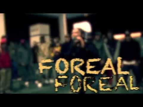 """Ezale - """"Foreal Foreal"""" (Official Music Video)"""