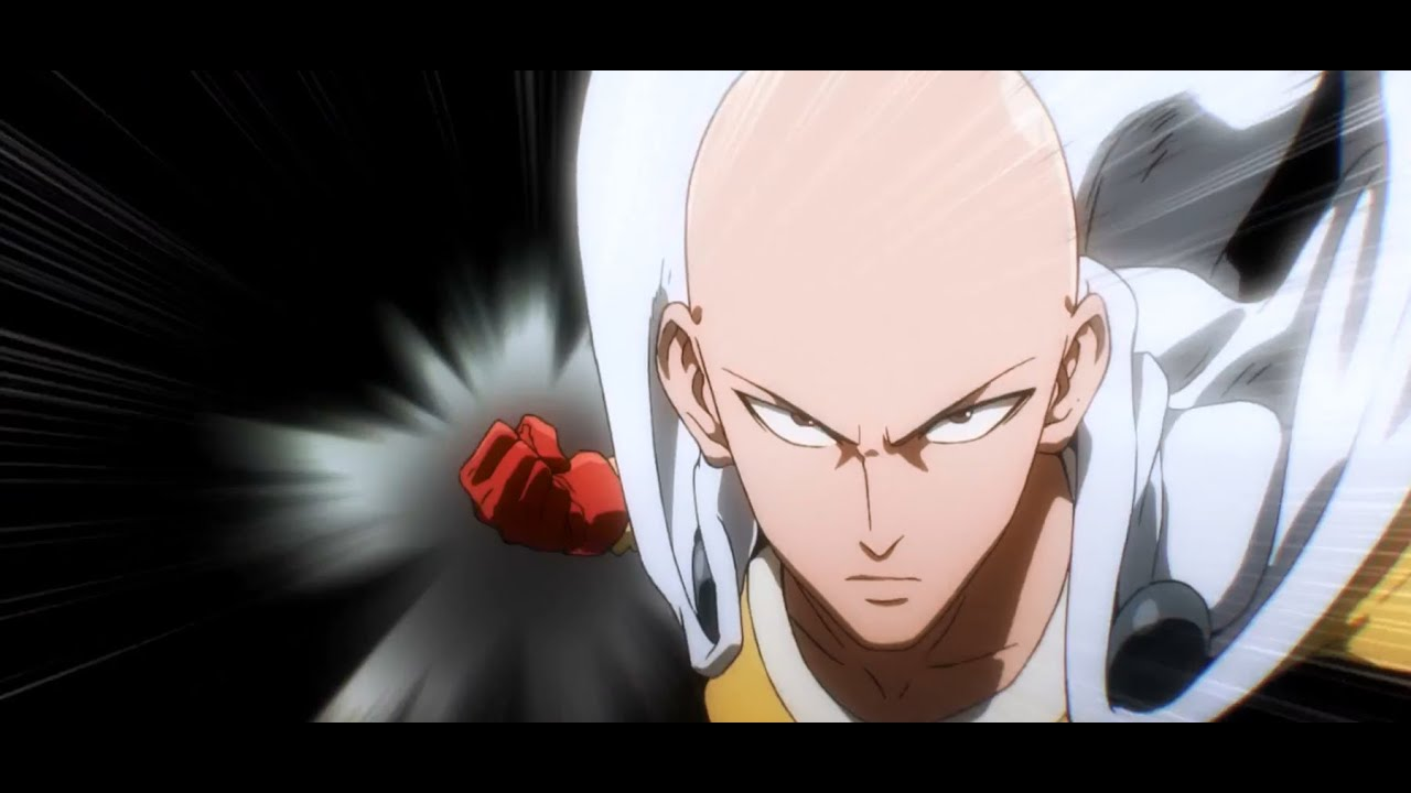 Download One Punch Man - AMV Riot!!