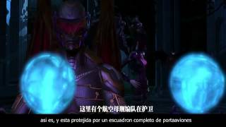 LaLaLaDemaCia Temporada 5 capitulo 2 sub español (League of legends)