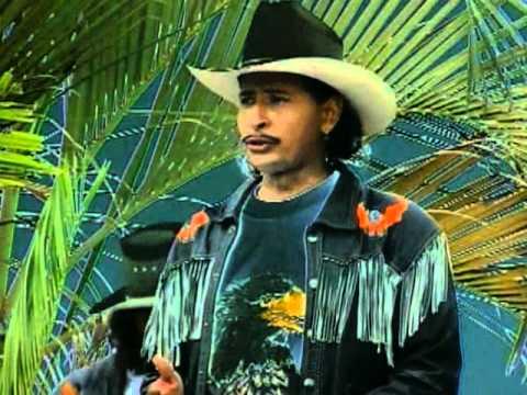 Cruz De Marihuana - Grupo Aguilas Del Norte