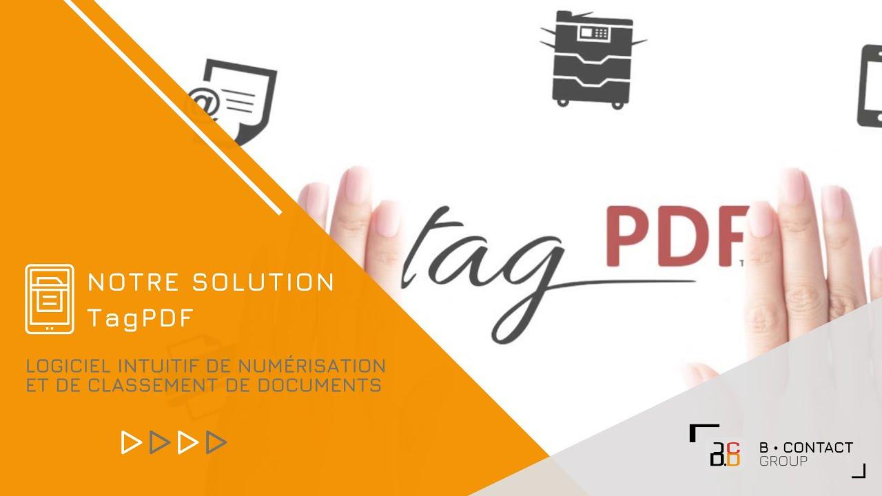 Notre solution TagPDF