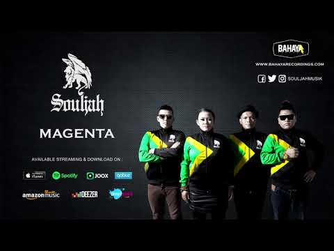 SOULJAH - Magenta (Official Audio)