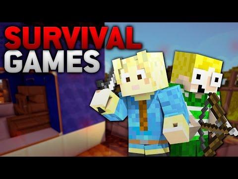 Survival Games #16: Team Trier flækker alle :D