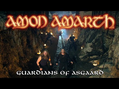 Guardians Of Asgaard