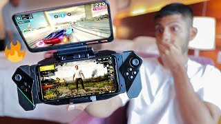 IS THIS THE FUTURE OF GAMING ? *ROG PHONE 2*
