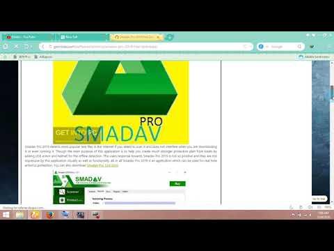 Cara Download Anti Virus Smadav Pro 2019