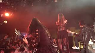 "YUZUKINGDOM - ""Eyes Shut Tightly"" [1st LIVE at OSAKA ESAKA MUSE 04/..."