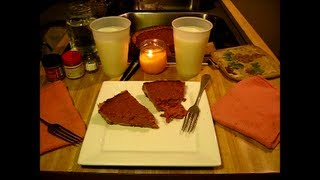 Carrot Pie Recipe  Delicious Thanksgiving Dessert #4