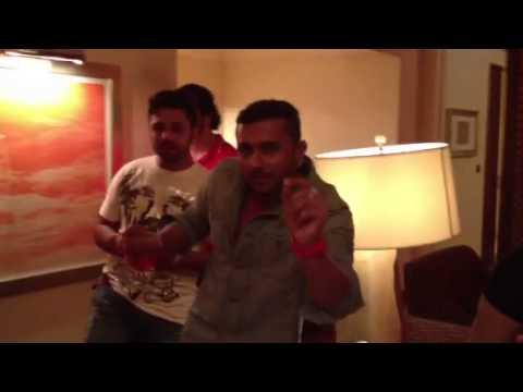 Pre-event Night | Mika Singh | Yo Yo Honey Singh | Alfaz | At Atlantis, Dubai