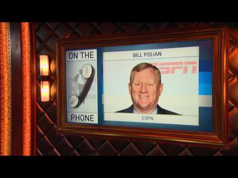 ESPN NFL Analyst Bill Polian on Joey Bosa & Chargers Situation - 8/26/16