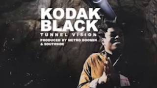 Kodak Black - Tunnel Vision *BASS BOOSTED*
