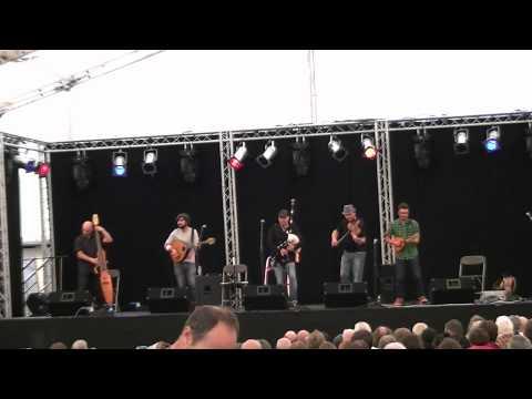 Anxo Lorenzo Band