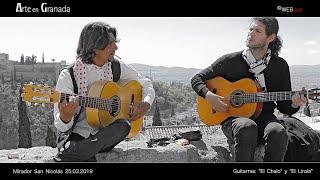 El Chalo y El Lirola | Entre dos Aguas | Albaicín, Granada