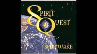 Spirit Quest - Beggar for the Blues