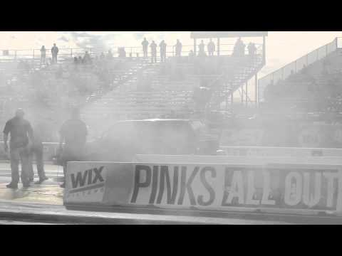 Brian McCutcheon at pinks all out s 10 blazer