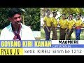 RYAN JN - GOYANG MAJU MUNDUR KIRI KANAN ( OFFICIAL MUSIC VIDEO )