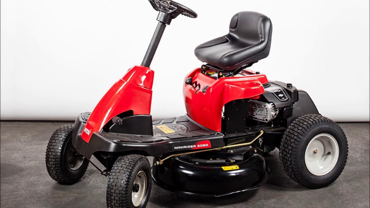 60 Mtd Rider : Rider a scarico laterale mtd mos smart sd su