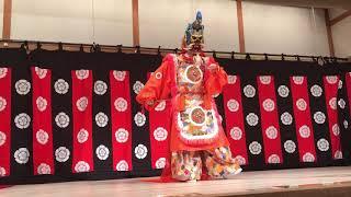 Japanese Folk Music | 雅楽 Gagaku Music at  Gion Corner