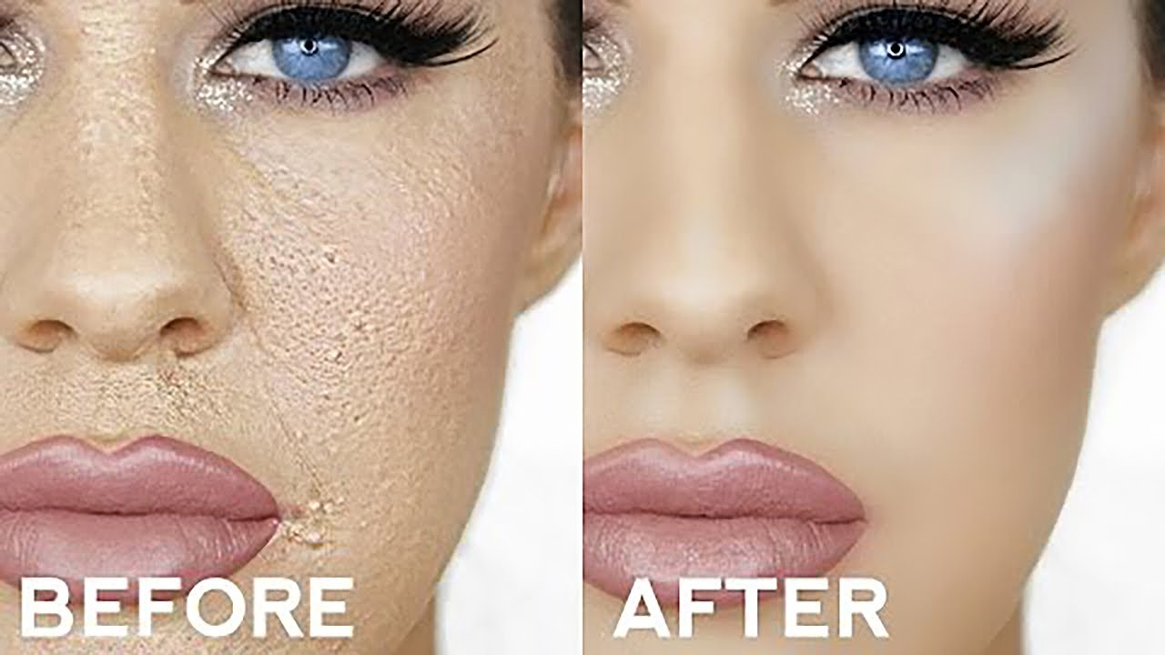 What is the secret of perfect makeup