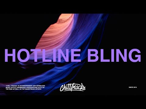 Drake Billie Eilish - Hotline Bling