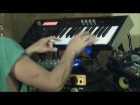 Emu Xtreme Lead Demo Part 1