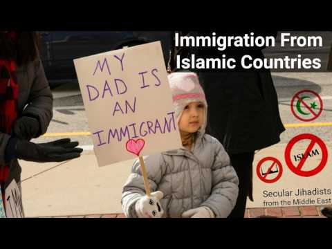 EP11: How Should We Deal With Immigration From Islamic Countries?