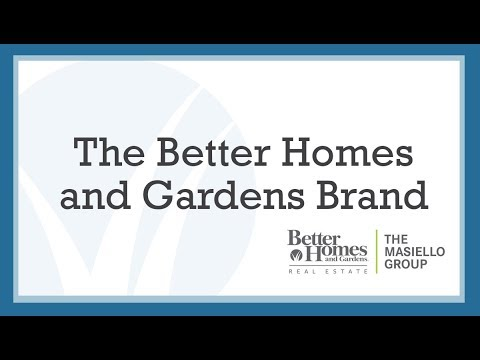 the better homes and gardens brand youtube