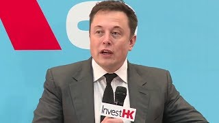 Elon Musk on Milleฑnials and How To Start A Business