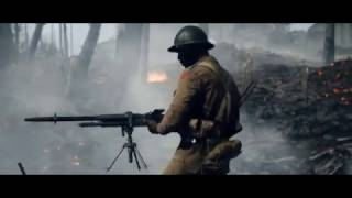 "AWESOME Battlefield 1 Cinematic Trailer ""Rule The World"" Fan Made"