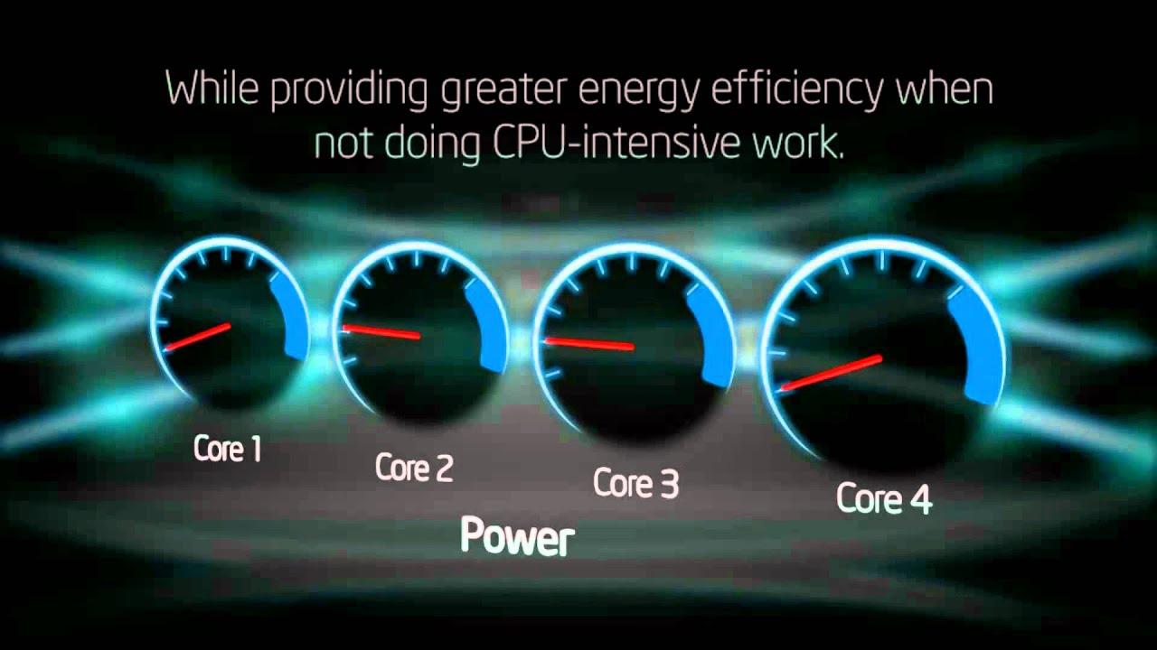 Intel® Core™ i7 processor and Intel® Turbo Boost ...