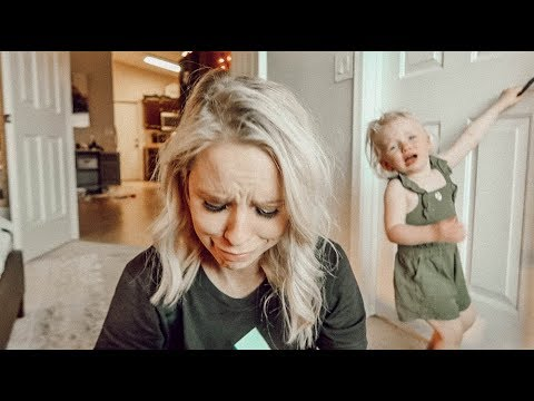 I REACHED MY BREAKING POINT... / Day In The Life of a Mom