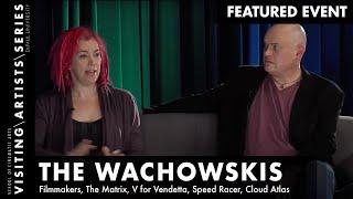 Andy Wachowski & Lana Wachowski | DePaul VAS