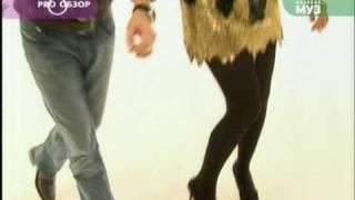 "Съемки клипа ""Модный Танец Арам Зам Зам"""