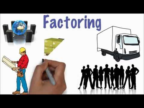 Invoice Factoring - A Powerful Business Loan Alternative