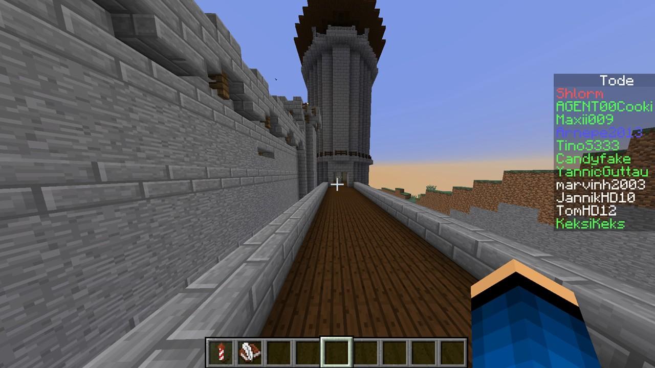 Chillig Minecraft Spielen YouTube - Minecraft spiele youtube