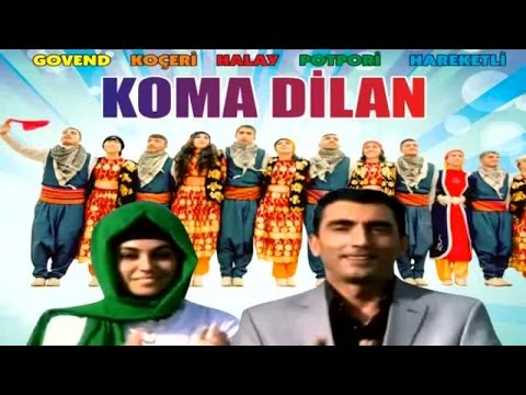 Koma Dilan - Halay Govend Potpori Grani