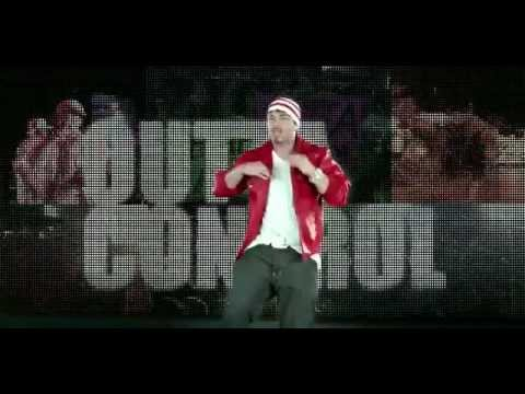 Baby Bash Feat Pitbull - Outta Control (Official Music Video) (2009)