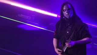 Slipknot LIVE Disasterpiece - Nimes, France 2019