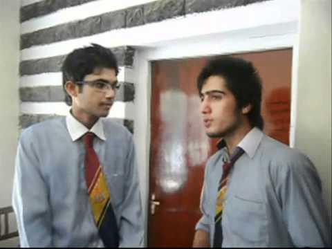 punjab college - sHah kHan
