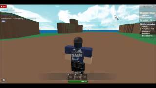 The day i meet builderman, roblox and telamon all in one game