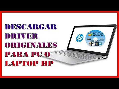 ✅-como-descargar-driver-originales-para-mi-pc-o-laptop-hp【driver-wifi-hp】