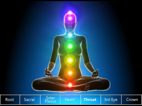 Full Chakra Healing ~ Spa Music w/ Binaural Beats + Isochron