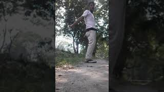 Pradeep Gajmer hip hop dance