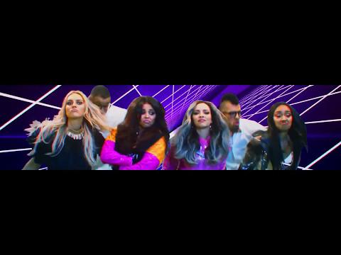 Little Mix - Get Weird Tour Screens HD